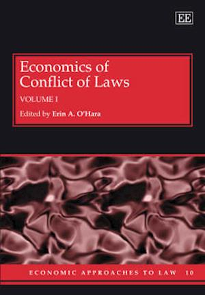Economics of Conflict of Laws