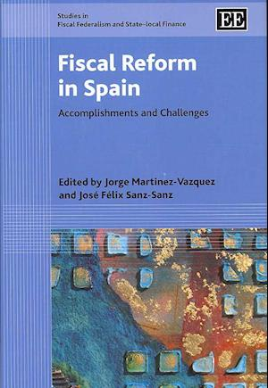 Fiscal Reform in Spain