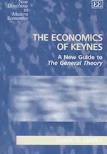 The Economics of Keynes af Mark Hayes