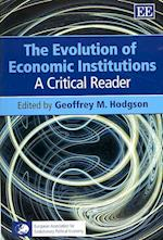 The Evolution of Economic Institutions
