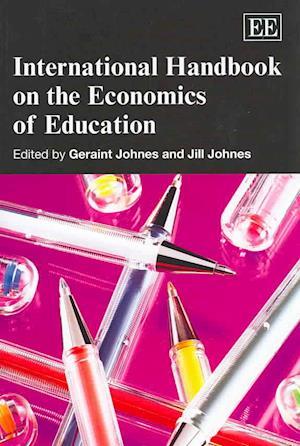 International Handbook on the Economics of Education