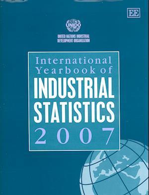 International Yearbook of Industrial Statistics 2007