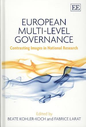 European Multi-Level Governance