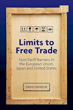 Limits to Free Trade af David Hanson