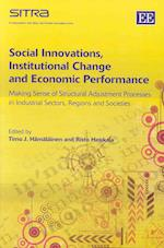 Social Innovations, Institutional Change and Economic Performance