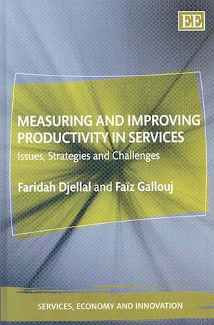 Measuring and Improving Productivity in Services