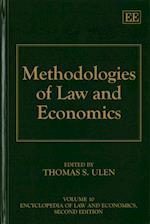 Methodologies of Law and Economics (Encyclopedia of Law and Economics, Second Edition, nr. 10)