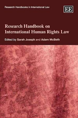 Research Handbook on International Human Rights Law