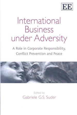 International Business under Adversity