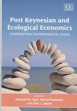 Post Keynesian and Ecological Economics