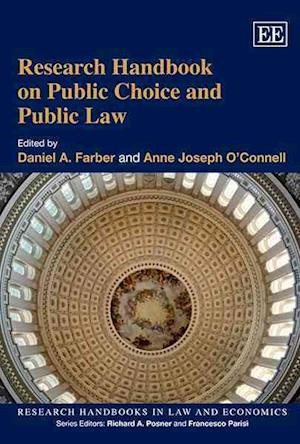 Research Handbook on Public Choice and Public Law