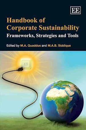 Handbook of Corporate Sustainability