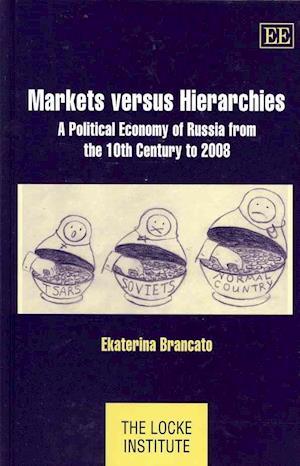 Markets versus Hierarchies