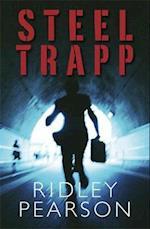 Steel Trapp af Ridley Pearson