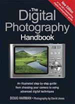 The Digital Photography Handbook af Doug Harman, David Jones