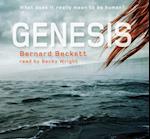 Genesis af Becky Wright, Bernard Beckett