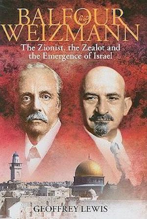 Balfour and Weizmann