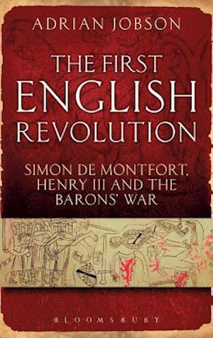 The First English Revolution