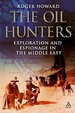 The Oil Hunters