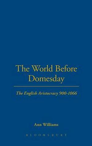 The World Before Domesday