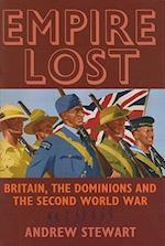 Empire Lost af Andrew Stewart