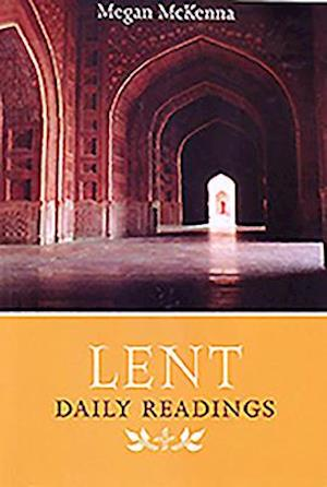 Lent: Daily Readings