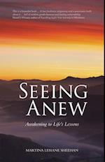 Seeing Anew af Martina Lehane Sheehan