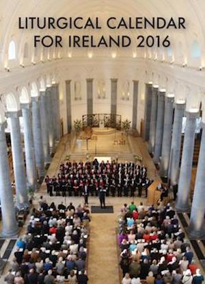 Liturgical Calendar for Ireland