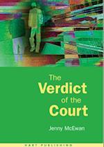 Verdict of the Court