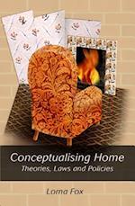 Conceptualising Home