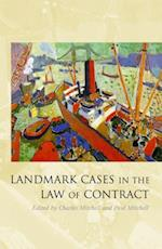 Landmark Cases in the Law of Contract (Landmark Cases)