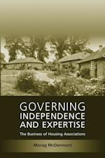 Governing Independence and Expertise
