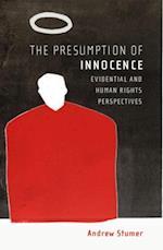 Presumption of Innocence (Criminal Law Library)