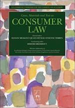 Consumer Law (Ius Commune Casebooks for the Common Law of Europe)