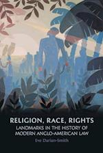 Religion, Race, Rights