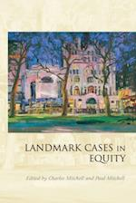 Landmark Cases in Equity (Landmark Cases)