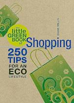 The Little Green Book of Shopping (The Little Green Book)