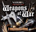 Weapons of War (Treasures and Experiences Series)