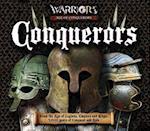 Conquerors af Rupert Matthews