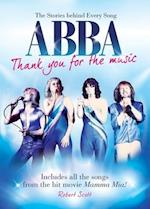 Abba (Stories Behind the Songs)