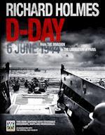IWM D-Day Experience (K) af Richard Holmes