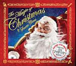 The Magic of Christmas by Santa af Rod Green, Carlton Books, Laurence Garvey