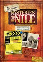 Lost Journal-Mysteries of the Nile af Philip Steele, Mirella Monesi