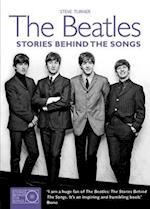 The Beatles SBTS-Bind Up af Steve Turner