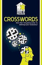 House of Puzzles B: Crosswords