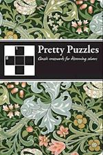 Pretty Puzzles: Crosswords (Pretty Puzzles)