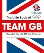 L2012 Little Book of Team GB