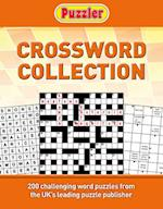 Puzzler Crossword Compendium