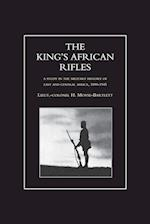 King's African Rifles. a Study in the Military History of East and Central Africa, 1890-1945 Volume Two af H Moyse-Bartlett