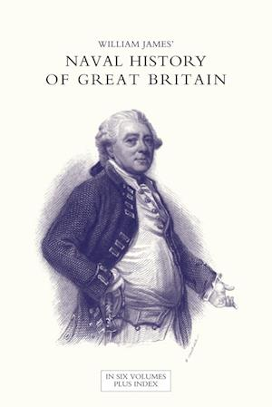 NAVAL HISTORY OF GREAT BRITAIN FROM THE DECLARATION OF WAR BY FRANCE IN 1793 TO THE ACCESSION OF GEORGE IV Volume Three